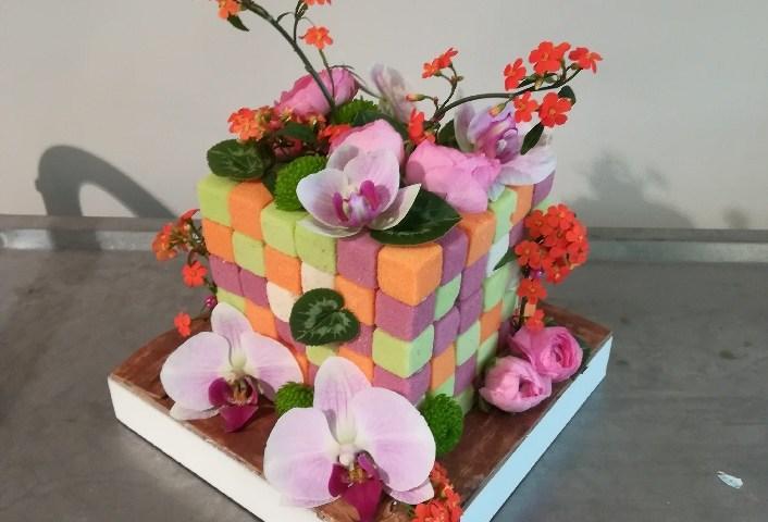 Envoyer vos fleurs à Cabestany avec votre fleuriste Soho Flowers - SO 66
