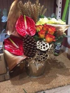 Envoyer des fleurs au Vesinet avec votre fleuriste Mille et Une Fleurs