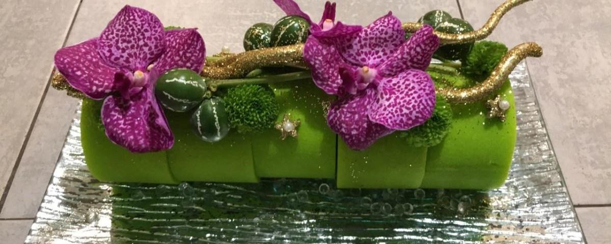 Envoyer des fleurs à Moussac avec votre artisan fleuriste Dudinéa