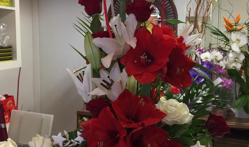 Envoyer des fleurs à Gradignan avec votre fleuriste Senteurs & Lianes