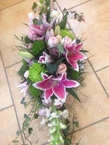 Envoyer des fleurs à Moussac avec votre fleuriste Dudinea
