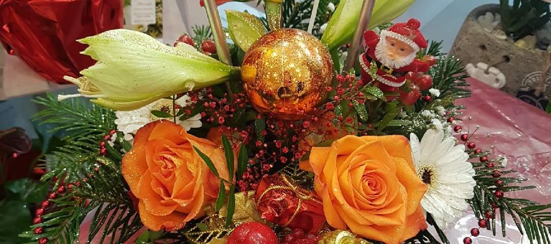 Envoyer des fleurs à Lunel avec votre fleuriste Ambiance Florale