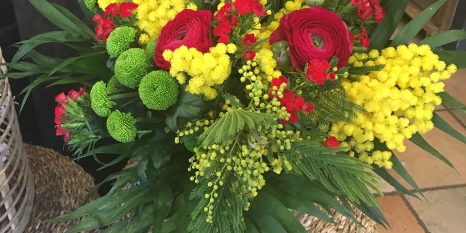Amelys Cabane Maison de Fleurs et d'Objets