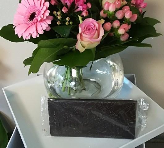 Beaumont Fleurs
