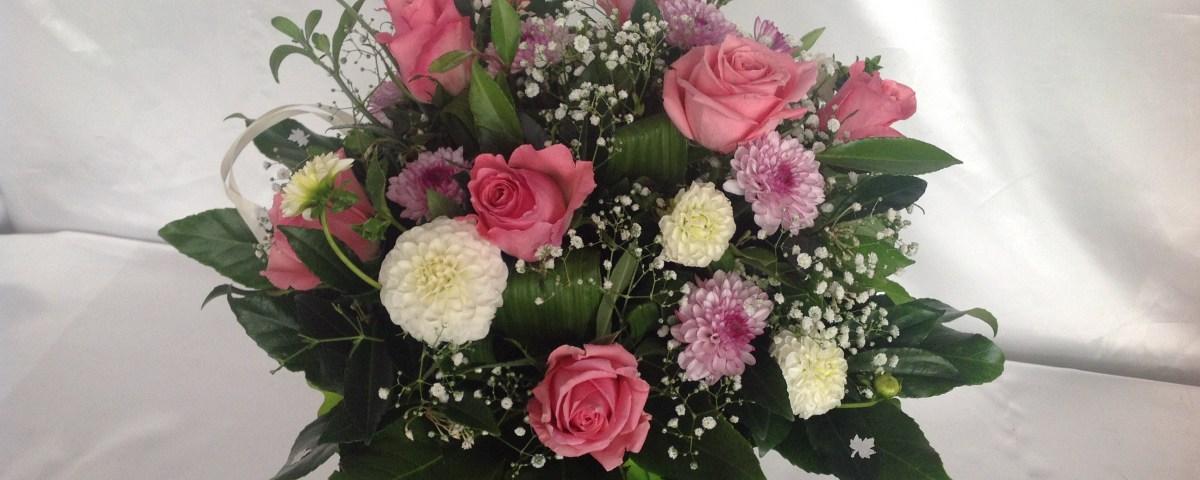 Au Bonheur Des Fleurs