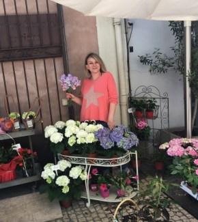 """Votre artisan fleuriste à Châteaurenard (13160), Roxane pour """"Patricia Fleurs"""""""