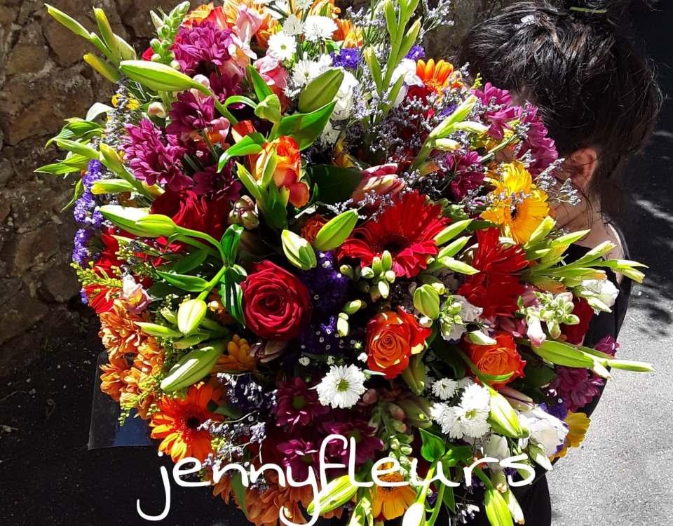 Jenny' Fleurs