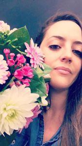 Les Pensées d'Anaïs by Rêves de Fleurs