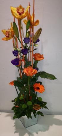 Cote Fleurs