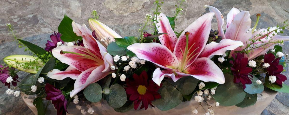 Coup de fleurs