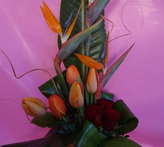 id fleurs
