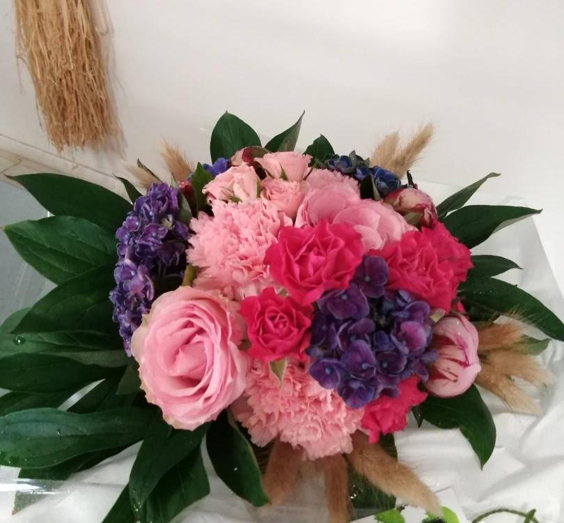 fleuriste à Saint Herblain