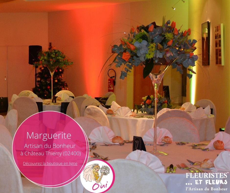 Mariage chateau thierry 02400