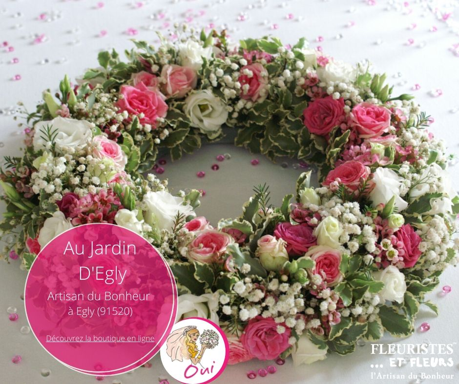 mariage egly 91
