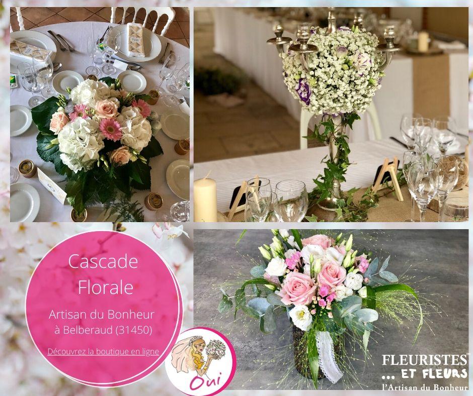 Fleuriste belberaud