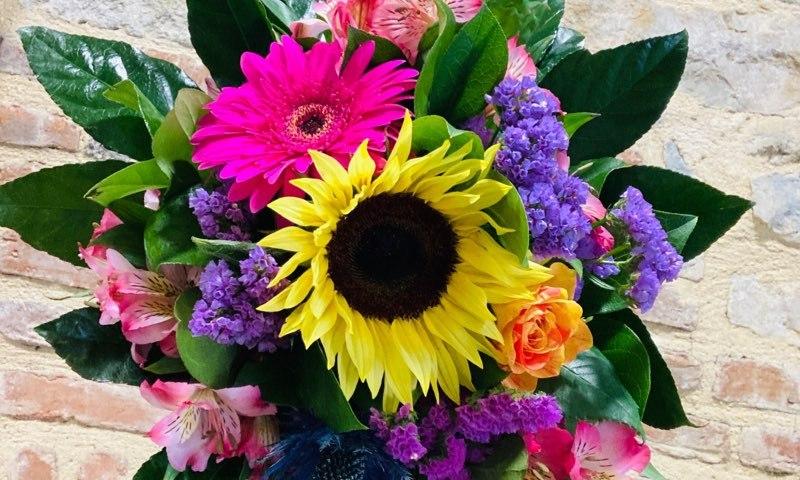 L'Alysse Fleurs fleuriste à Capdenac Gare