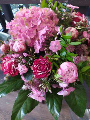 Fleurréelle fleuriste à Thomery