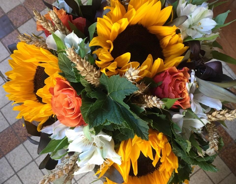 L'Atelier Floral artisan fleuriste à Pierres