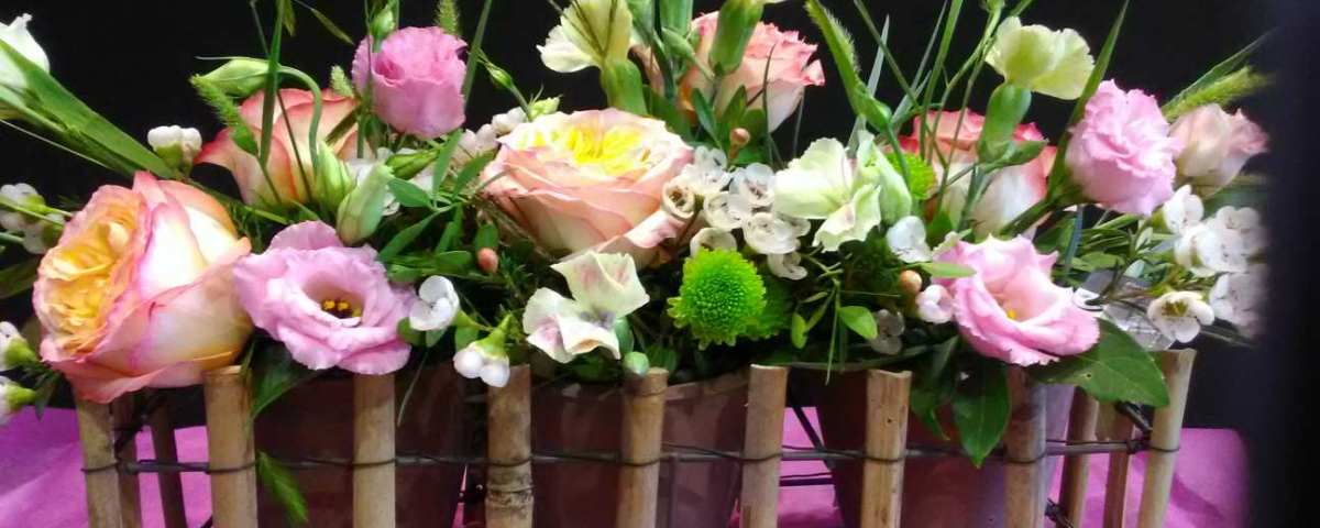 fleuriste à Thiers