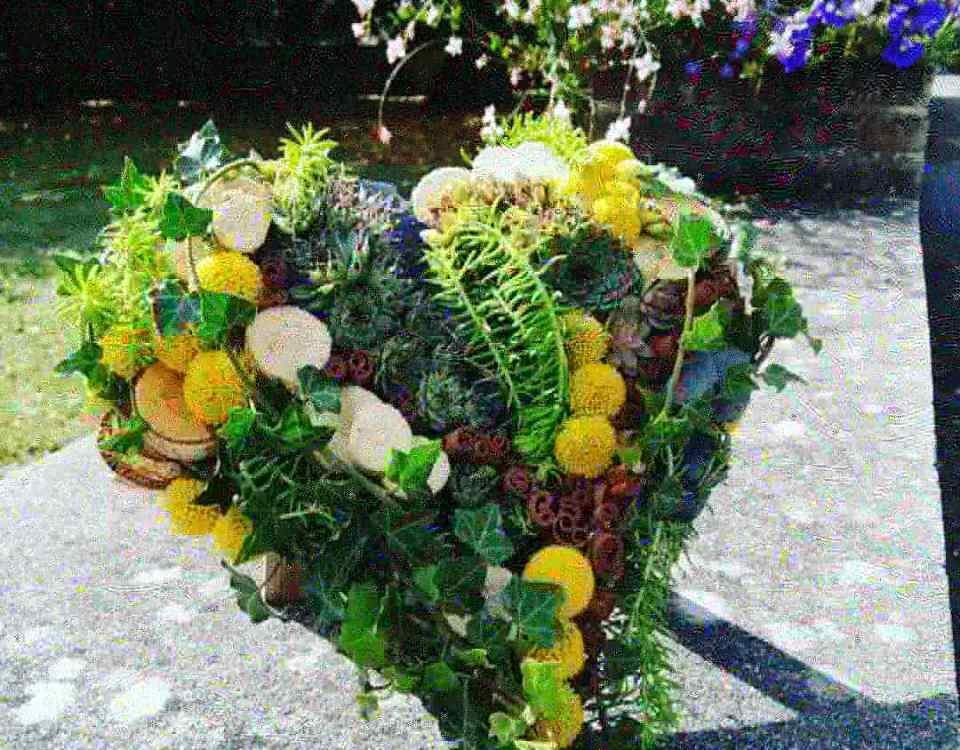 fleuriste à Le Vaudreuil