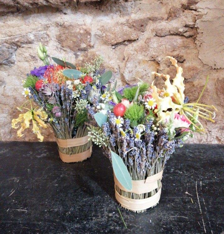fleuriste à Eguilles
