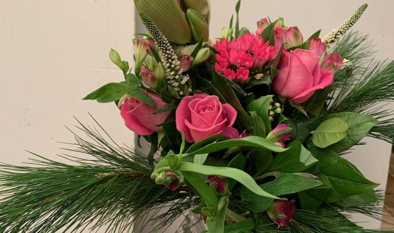 Fleuriste à Douvaine