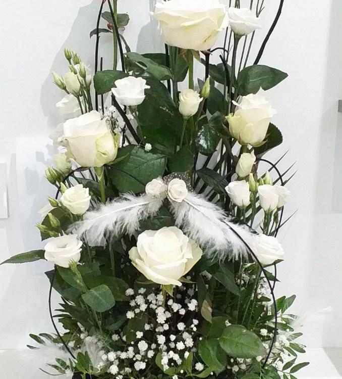 Fleuriste à Lunel