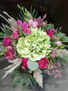 Fleuriste à Saint Galmier