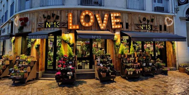 Saint-Valentin à Auxerre