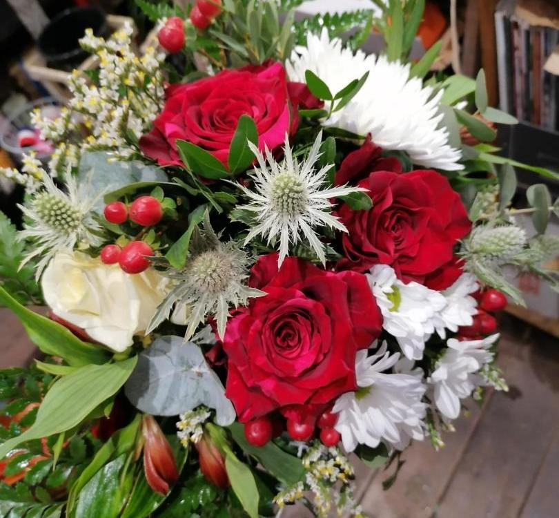 Fleuriste à Martigues