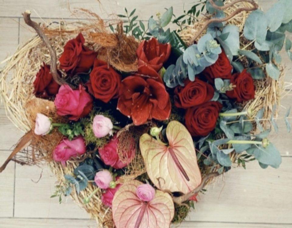 fleuriste Bastia Nathy Fleurs
