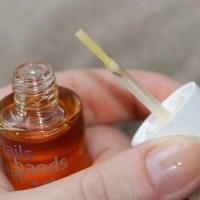 Nagel verzorging: s.o.s. droge nagels en nagelriemen