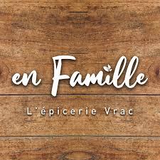 """Epicerie """"En famille"""", Port Saint louis du Rhône"""