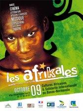 Les Afrikales 2009