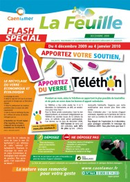 Flash Objectif Verre