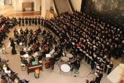 Grande soirée unique organisée par l'Espace Musical Jacques Higelin le jeudi 18 avril