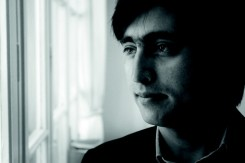 Rencontre littéraire avec Mortaza Jami