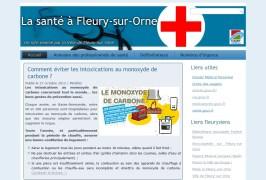 La santé à Fleury-sur-Orne