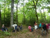 La randonnée du 10 mai à Villers-Canivet