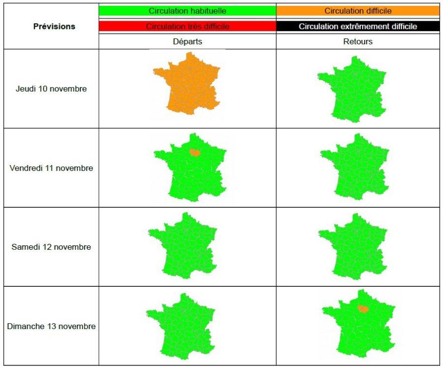 week-end-du-11novembre-journee-orange-sur-les-routes-des-aujourdhui-de-forts-ralentissements-sont-a-prevoir-dans-le-calvados-prudence