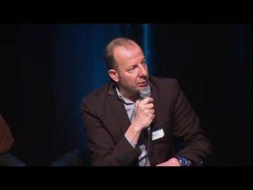 Débat participatif : Développer la confiance numérique des citoyens et des acteurs locaux,