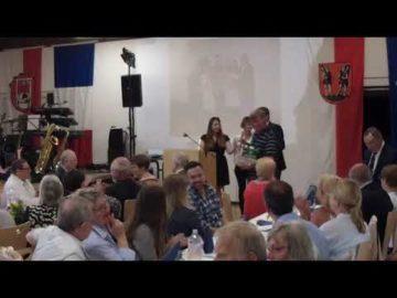 Festivités à Waldbüttelbrunn (2ème partie)