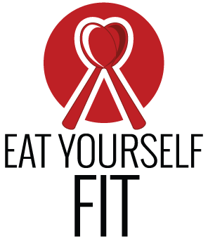 Eat Yourself Fit logo