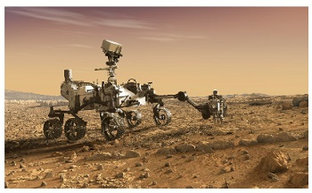 Three New Mars2020 Rover Technologies: What Powers the ...