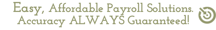 simple payroll solutions