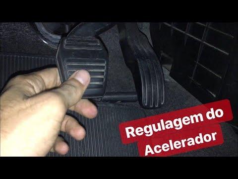 Como Regular O Acelerador – Ford KA / L&M Equipadora