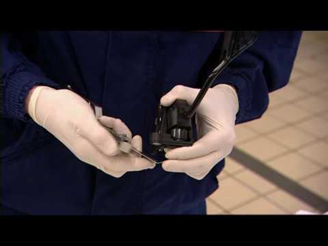 Reparación Del Acelerador De Toyota
