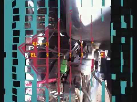 Pulsar Cable De Acelerador