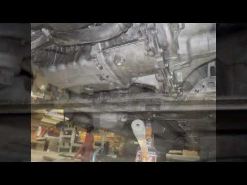 Cambio de embrague Renault megane II,1.9 DCI. Parte 3.