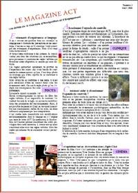 magazineACT-Numero3